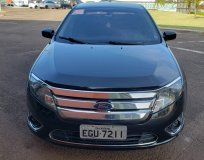 FORD FUSION 2.5 16V SEL 2010